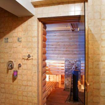 "Wellness, Massage, Spa treatments - Hotel ""Koruna"""