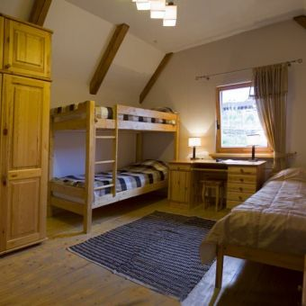 Rooms - hotel