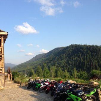 Views - hotel