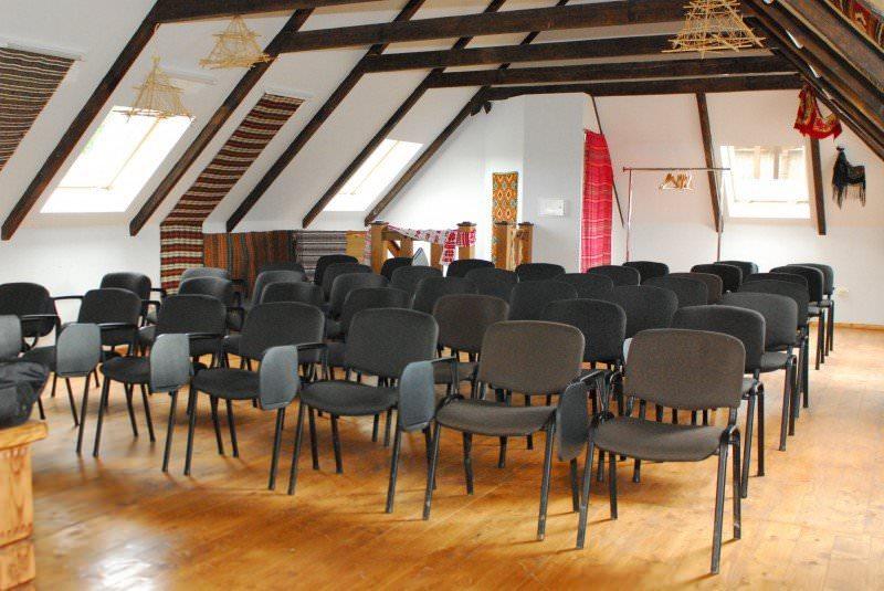 "Conference service - Hotel ""Koruna"""