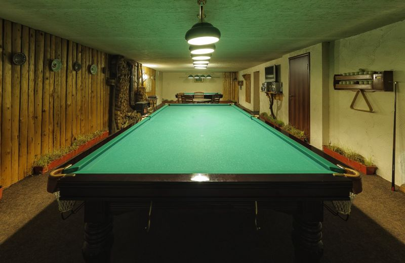 "Billiards - Hotel ""Koruna"""