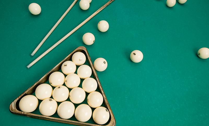 "Billiards - Hotel ""Koruna"""