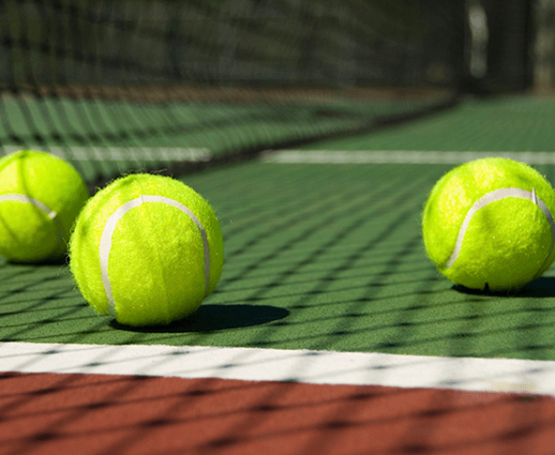 "Tennis - Hotel ""Koruna"""