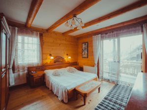 "Room ""Junior Suite"" - Hotel ""Koruna"""