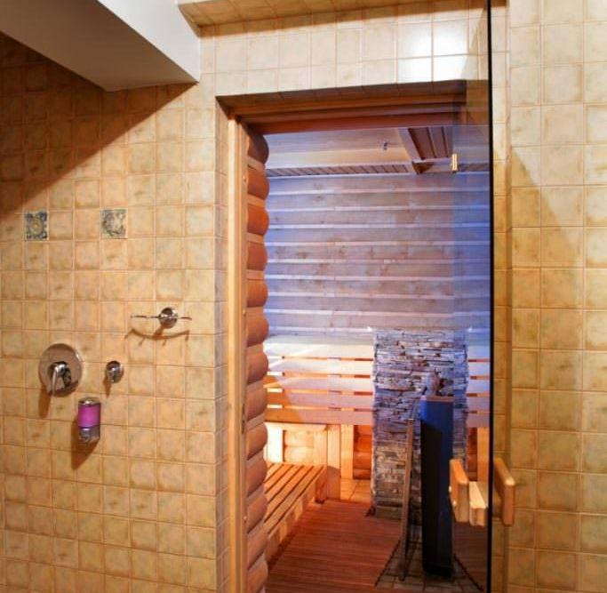 Оздоровление: баня, масаж, СПА процедуры