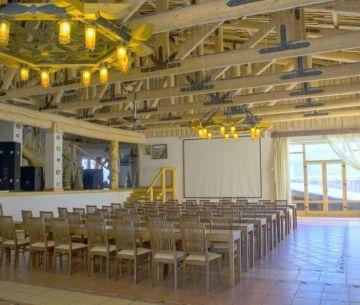 Конференц залы - отель Коруна