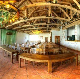 Конференц залы - Отель «Коруна»
