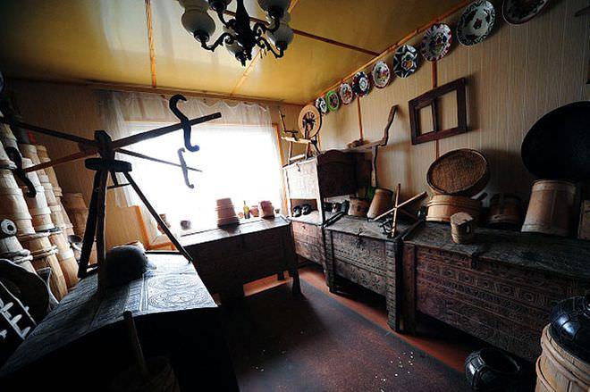 Музей гуцульской магии