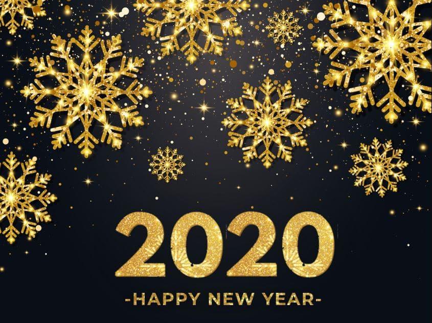 На Новый год украинцы будут иметь целый ряд дополнительных выходных