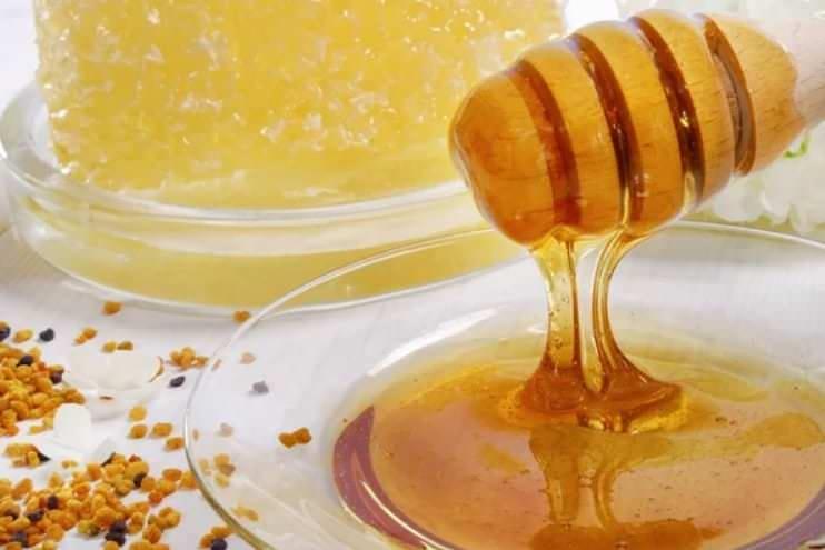 Карпатский мед