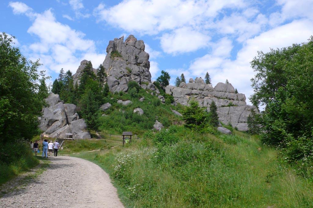 Тустаньская крепость