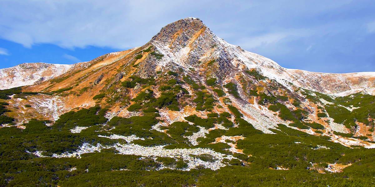 Гора Гутин Томнатик