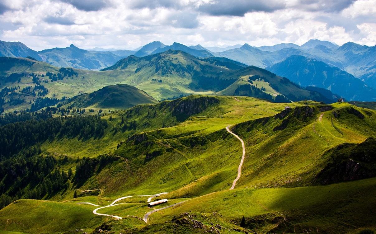 Эко-туризм позволят почувствовать себя частью природы