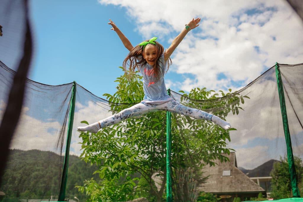 Отдых в Прикарпатье с детьми
