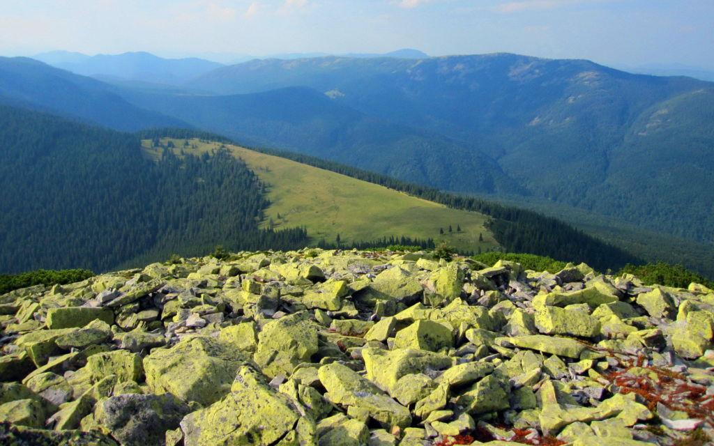 Татаров горы