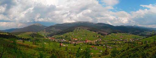 Поляниця курорт