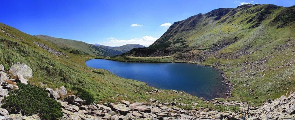 Озеро Брабенскуль